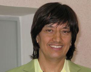 Алексей Молдалиев