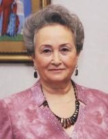 Клара Сухарева