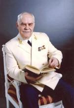 Александр Петрович Сухарев