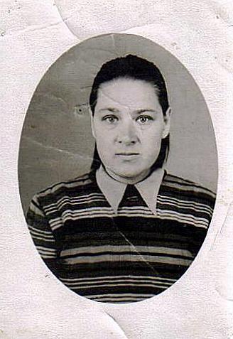 Соколова Анастасия Ивановна