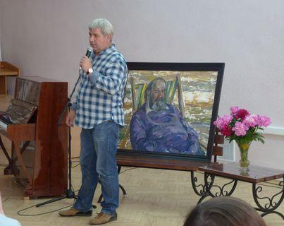 Игорь Черноглазов
