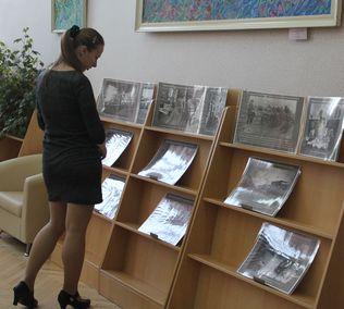 выставка в зале2