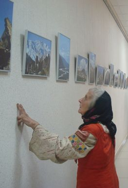 Фотографии Камиля Чутуева