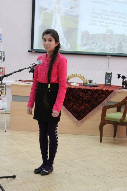 Армянская поэзия2