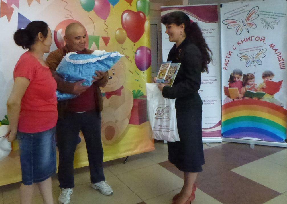 Эрхан в семье Тамары и Азамата Эргешевых стал четвертым сыном!