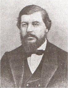 Портрет архитектора Артлебена