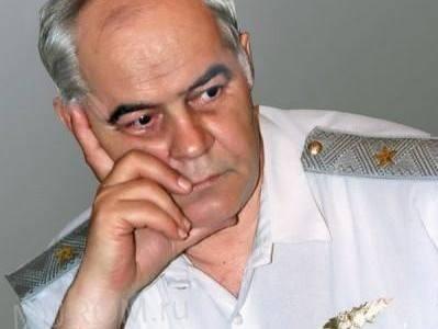Прокурор А. П. Сухарев размышляет