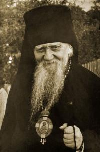 Портрет Афанасия Ковровского