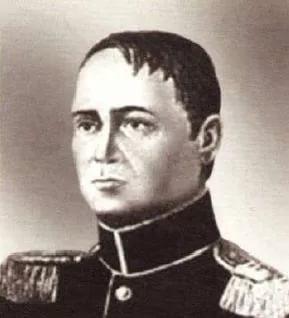 портрет Пётр Григорьевич Соболевский