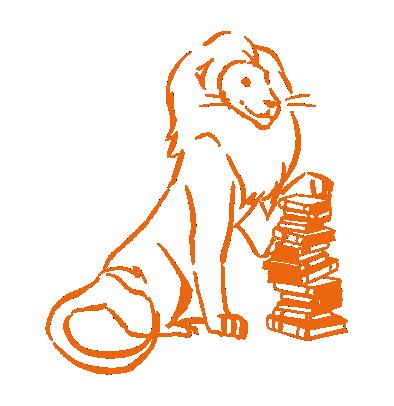 Лев оранжевый