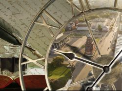 Фотографии Владимира, расположенные по колесу времени