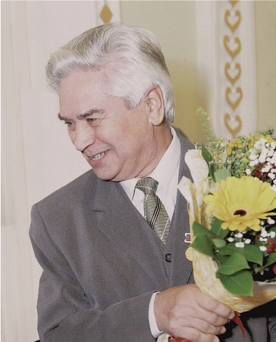 Denisenko Vladimir Ivanovich