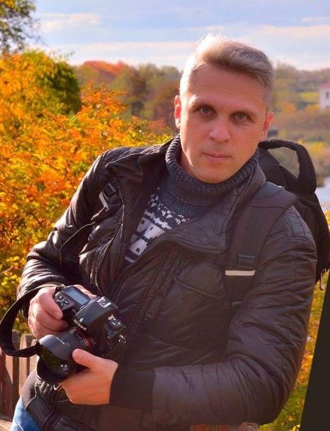 Portret Puchcova