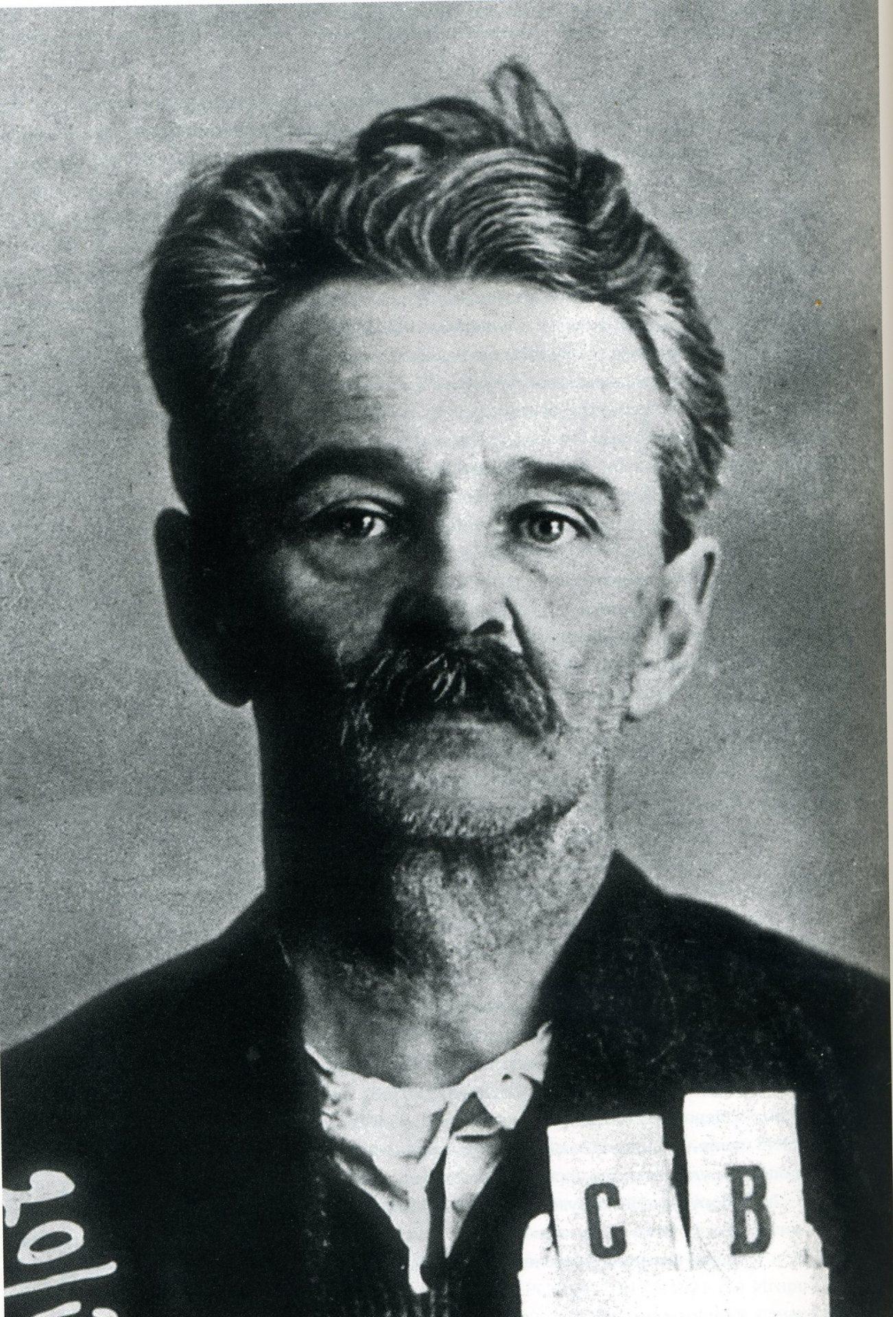 Sychev 1933 g