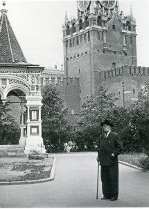 Sychev uhrama Vasilia Blagennogo 50е