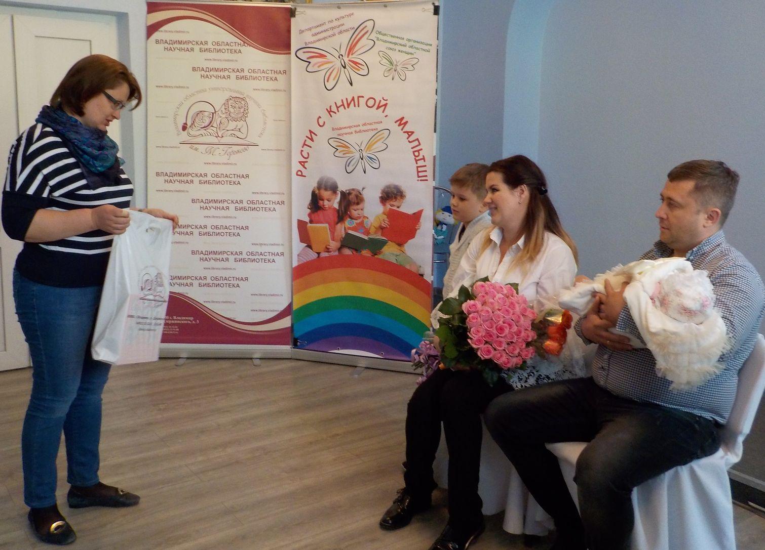 Ткаченко Ня и Сергей, дочка Степанида и старший брат Иван