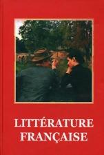 книга с изображением разговаривающих мужчины и женщины