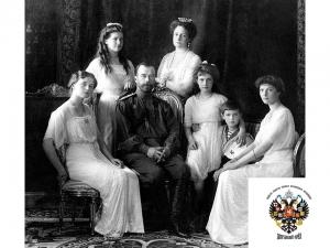 фото царской семьи Романовых