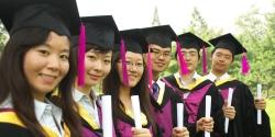 студенты японии