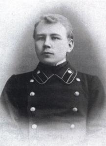 Snegirev, seminaria