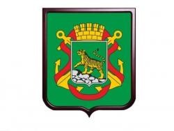 герб города Владивисток