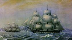 великие морские экспедиции русских мореплавателей