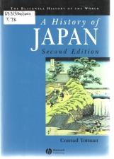История Японии