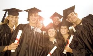 студенты болгарского вуза