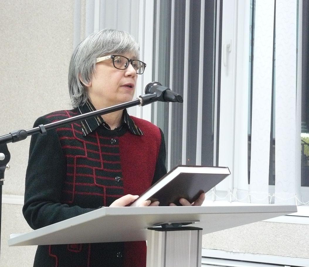 Выступление Маргариты Поповой