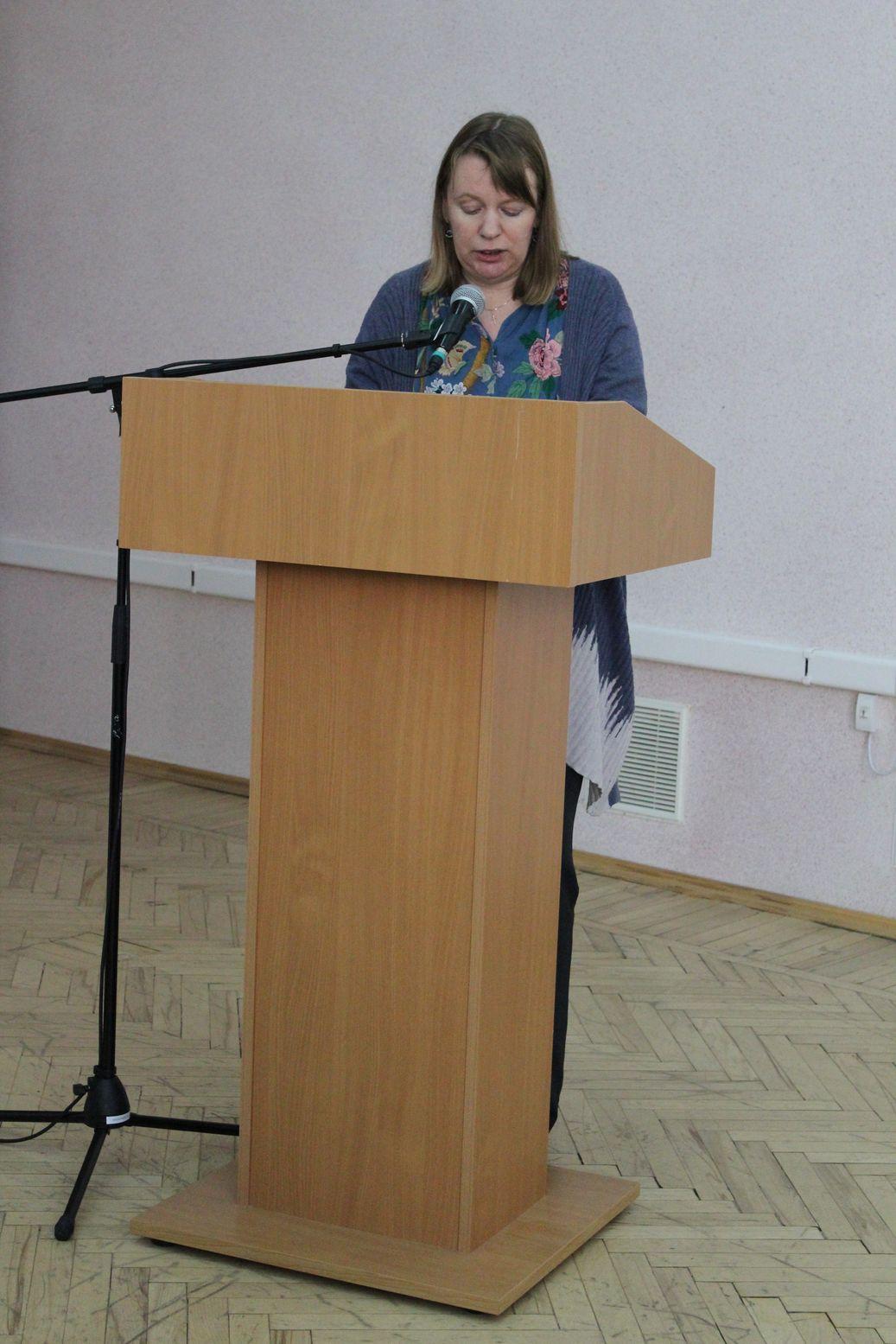 Наталья Ликвинцева