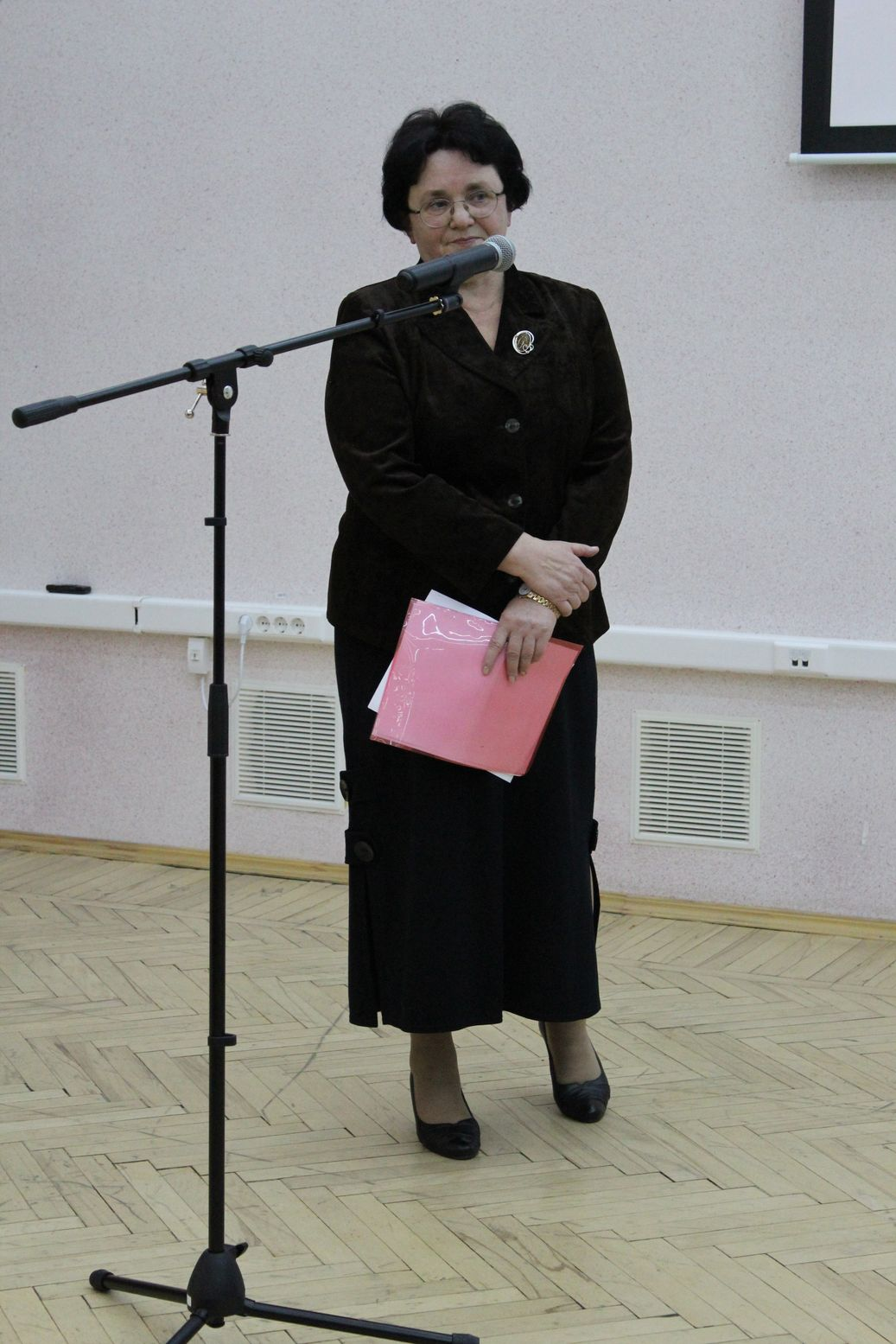 Анна Цуккерман