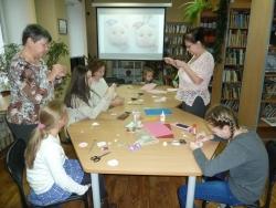 Мастер-класс по изготовлению новогодней игрушки из фетра