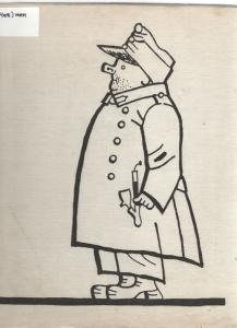 Обложка книги «Hasek, der Schopfer der Schwejk»
