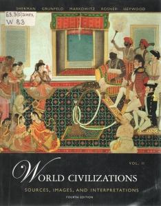 «Мировые цивилизации»