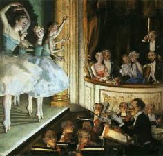 Сомов К. Русский балет