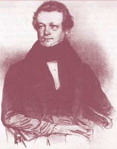 Композитор Шольц Ф. Е.