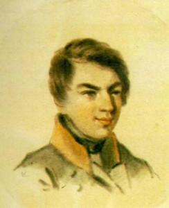 Портрет Михаила Лукьяновича Яковлева, 1810 год