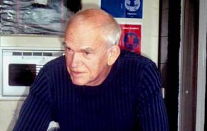 фото чешского писателя милана кундера