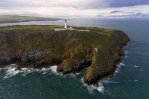 маяк на острове