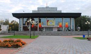 Владимирский драматический театр