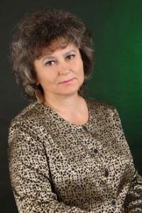 Попова Ирина Олеговна