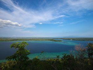 Фотография Молуккского моря