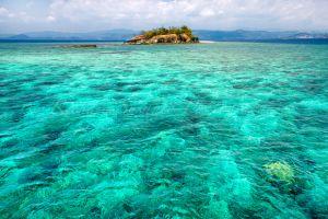 Фотография моря Флорес