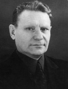 В. В. Дегтярев