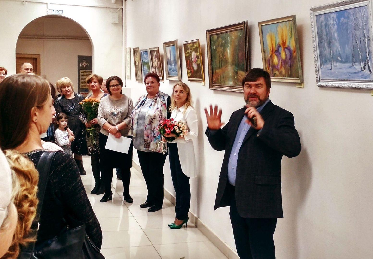 Выступление мужа Марины Степановой