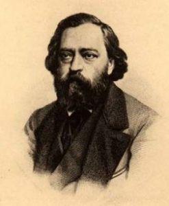 Николай Огарев