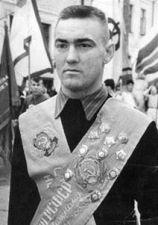 Дмитрий Сакуненко