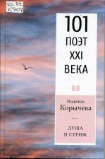 Обложка книги ДУша и стриж