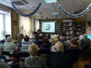 Выступает Наталья Козлова