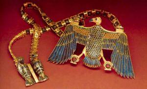 Ювелирное украшение Древнего Египта